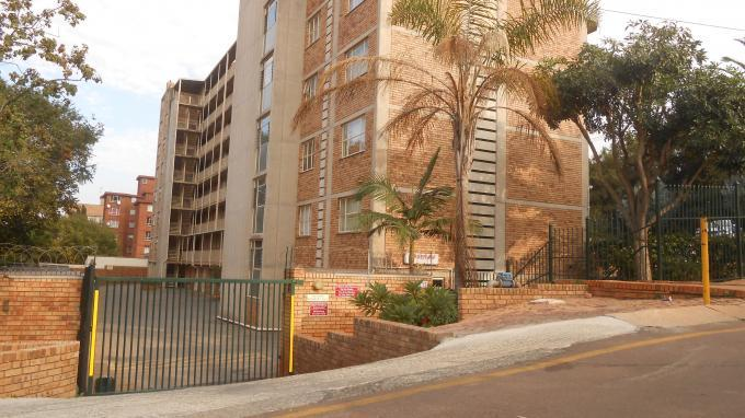 2 Bedroom Apartment For Sale in Wonderboom South - Private Sale - MR142401
