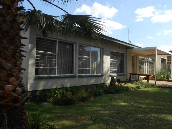 3 Bedroom House for Sale For Sale in Brakpan - Private Sale - MR142442