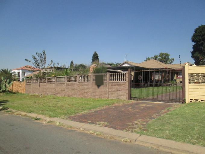 Standard Bank EasySell 3 Bedroom House for Sale For Sale in Elandspark - MR142456