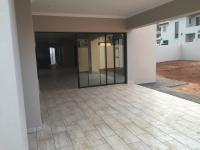 Patio - 20 square meters of property in Rietvalleirand