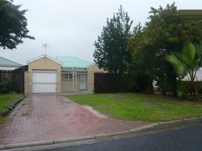 3 Bedroom House for Sale For Sale in Rondebosch East - Home Sell - MR14247