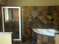 Main Bathroom - 12 square meters of property in Kameeldrift