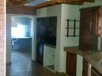 Kitchen - 27 square meters of property in Kameeldrift