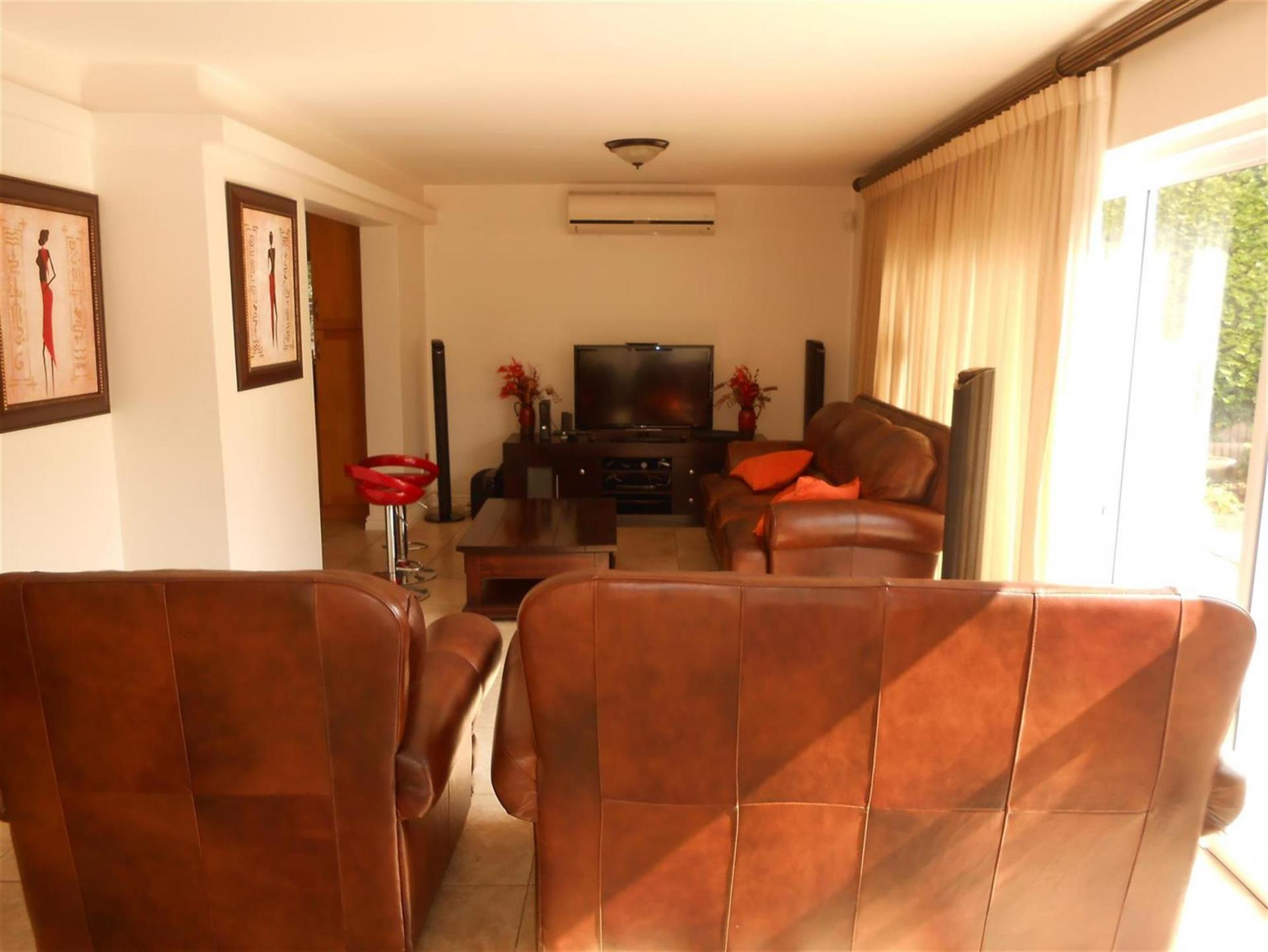 4 Bedroom Sectional Title For Sale And To Rent For Sale In