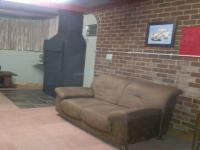 Entertainment - 76 square meters of property in Virginia - Free State