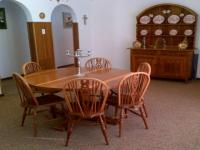 Dining Room - 33 square meters of property in Virginia - Free State