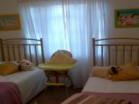 Bed Room 4 - 19 square meters of property in Virginia - Free State