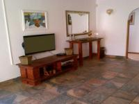 TV Room - 25 square meters of property in Virginia - Free State