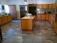 Kitchen - 34 square meters of property in Virginia - Free State