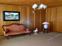 Lounges - 37 square meters of property in Virginia - Free State
