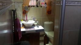 Main Bathroom of property in Durban Central