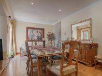 Dining Room - 26 square meters of property in Woodhill Golf Estate