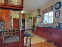 Kitchen - 24 square meters of property in Woodhill Golf Estate
