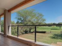 Balcony - 19 square meters of property in Woodhill Golf Estate