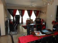 Dining Room - 11 square meters of property in Carletonville
