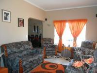 TV Room - 19 square meters of property in Carletonville