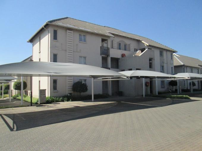 1 Bedroom Apartment for Sale For Sale in Klippoortjie AH - Home Sell - MR142559