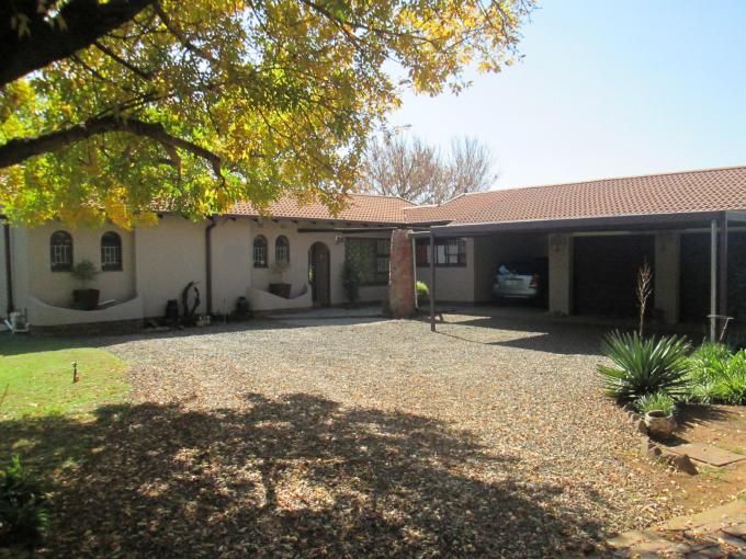 3 Bedroom House for Sale For Sale in Meyerton - Private Sale - MR142563