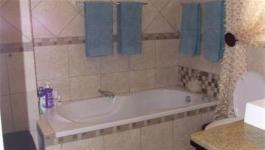 Main Bathroom of property in Polokwane