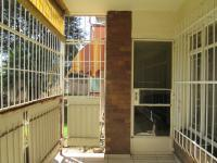 Patio - 9 square meters of property in Vanderbijlpark