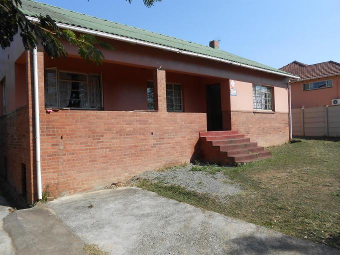 4 Bedroom House for Sale For Sale in Scottsville PMB - Home Sell - MR142707