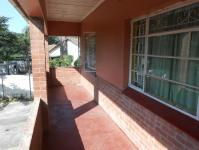 Patio - 17 square meters of property in Scottsville PMB