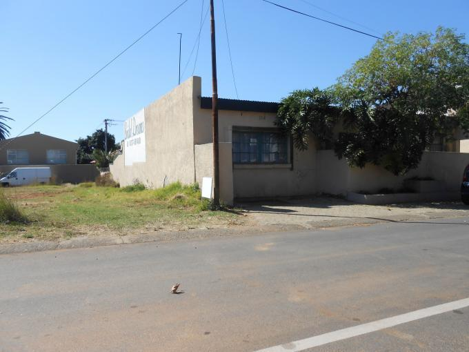 Standard Bank EasySell 3 Bedroom House for Sale For Sale in Albertville - MR142712