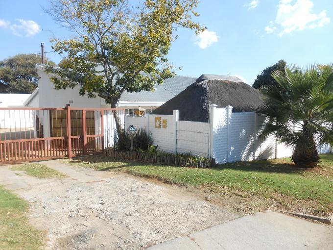 Standard Bank EasySell 3 Bedroom House For Sale in Mindalore - MR142756