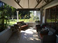 Patio - 20 square meters of property in Hillcrest - KZN