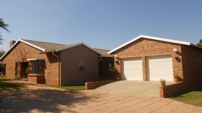 5 Bedroom House For Sale in Midrand - Home Sell - MR142768