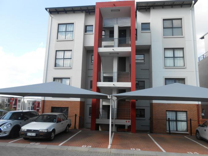 2 Bedroom Apartment for Sale For Sale in Fourways - Home Sell - MR142778