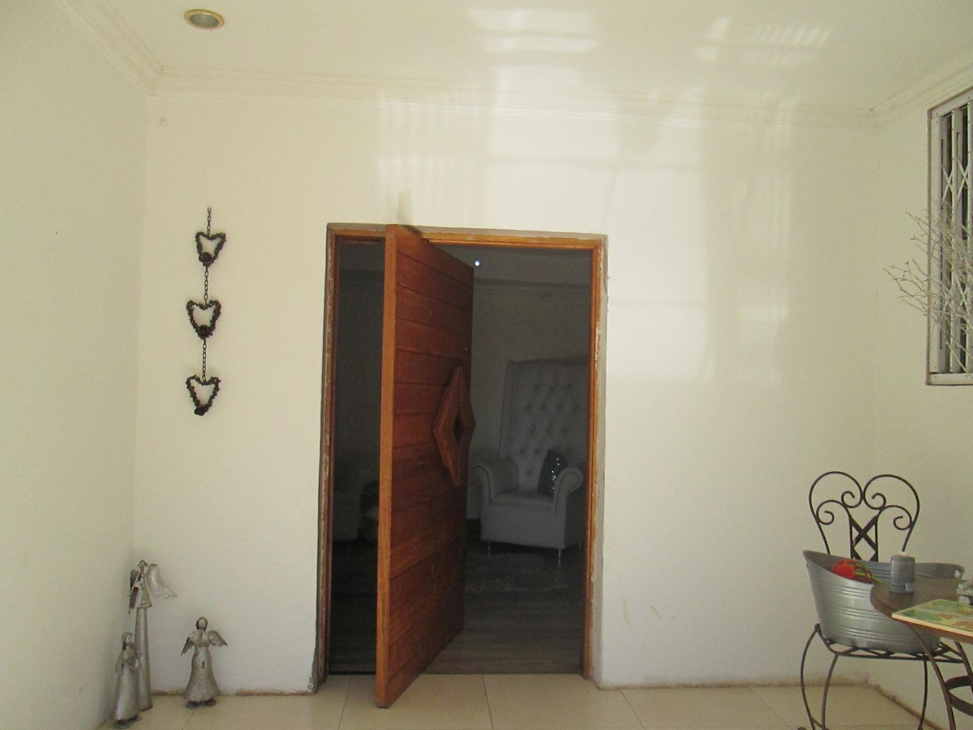 Patio - 50 square meters of property in Delmas