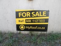 Sales Board of property in Delmas