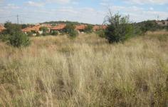 Land for Sale for sale in Doringkruin