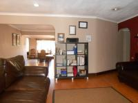 TV Room - 22 square meters of property in Wilropark
