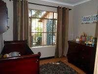 Bed Room 1 - 10 square meters of property in Wilropark