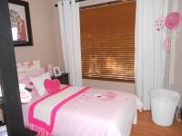 Bed Room 2 - 10 square meters of property in Wilropark