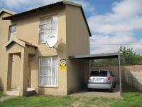 2 Bedroom 1 Bathroom House for Sale for sale in Vanderbijlpark