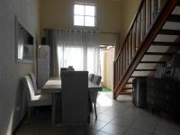 Dining Room - 9 square meters of property in Lone Hill