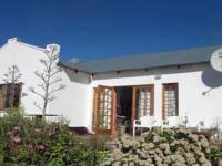 3 Bedroom 2 Bathroom House for Sale for sale in Oudtshoorn
