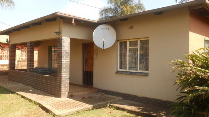 3 Bedroom House for Sale For Sale in Daspoort - Home Sell - MR142968
