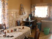 Kitchen - 20 square meters of property in Daspoort