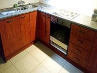 Kitchen of property in Vosloorus