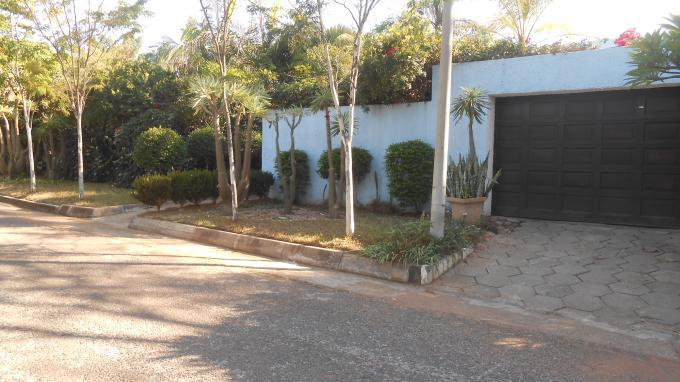 Standard Bank EasySell House For Sale in Bela-Bela (Warmbad) - MR142981
