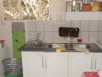 Scullery - 11 square meters of property in Bela-Bela (Warmbad)