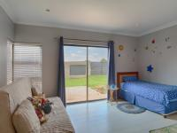 Bed Room 3 of property in Silver Lakes Golf Estate