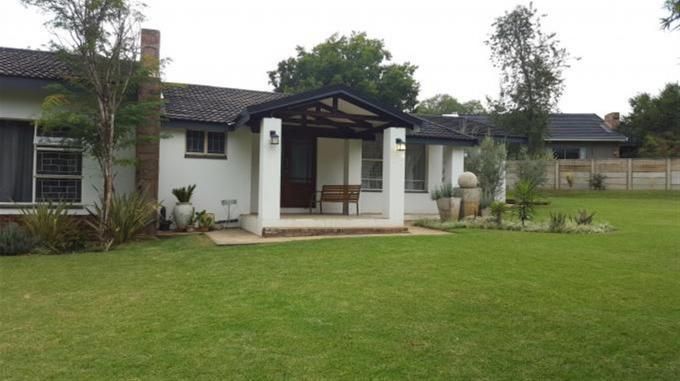 6 Bedroom House for Sale For Sale in Lydenburg - Home Sell - MR142986