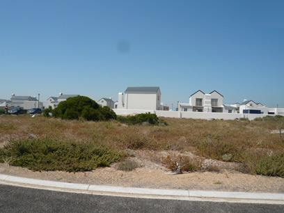 Land for Sale For Sale in Langebaan - Private Sale - MR14300