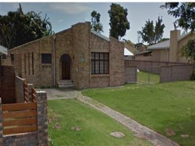 Standard Bank EasySell 3 Bedroom House for Sale For Sale in Fairview - PE - MR143009