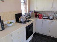 Kitchen of property in Mossel Bay